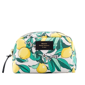 Woouf Beauty Case Big - Lemon