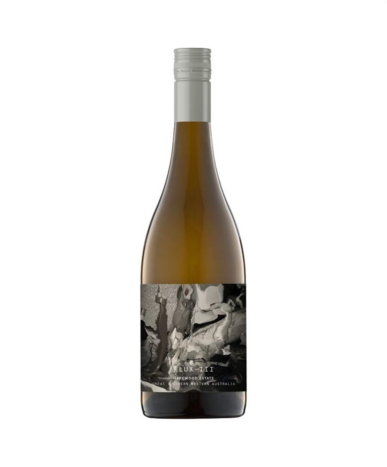 Harewood Estate Flux-III Chardonnay 'Burgundy' Style 2018 (6x 750mL).