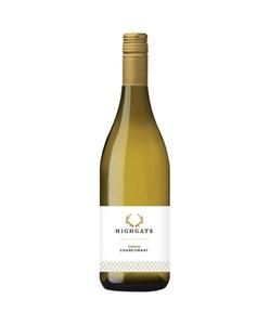 Highgate Orange Chardonnay 2019 (12x 750