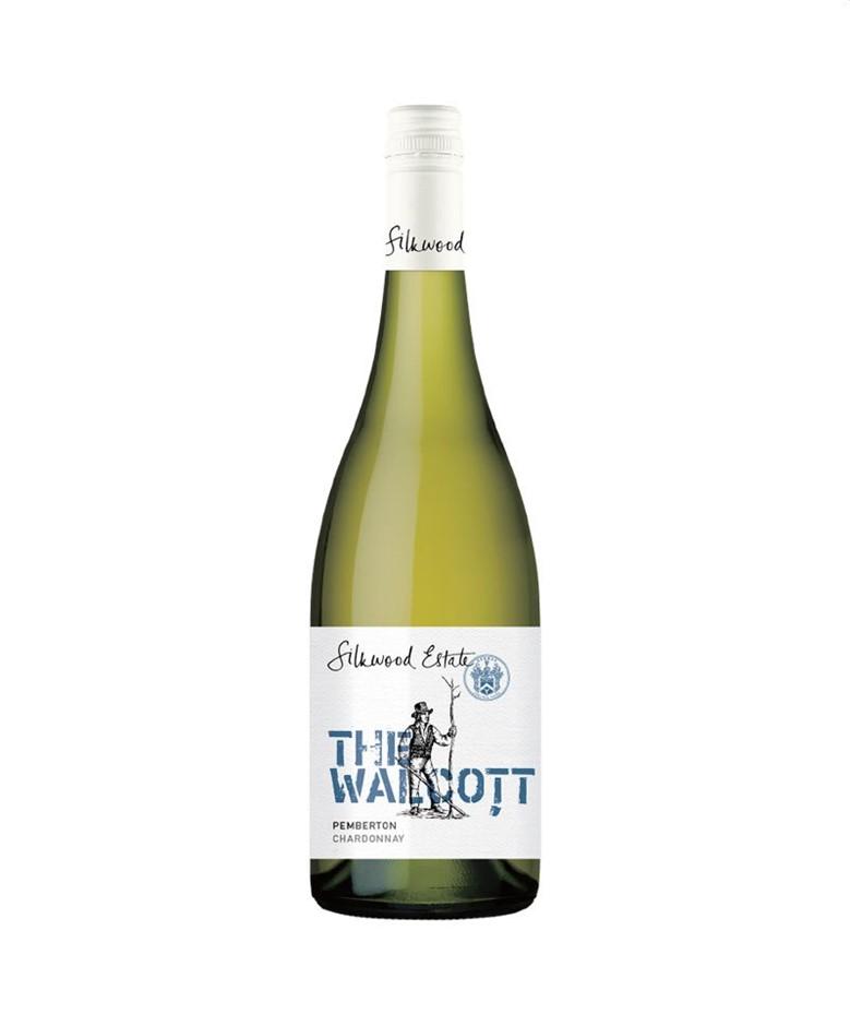 Silkwood 'The Walcott' Chardonnay 2018 (12x 750mL).