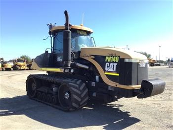 Caterpillar 85E Tractor