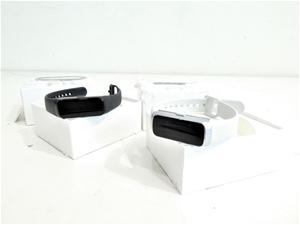 2x Samsung Galaxy Fit - Fitness Tracker