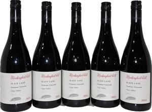 Mockingbird Hill Premium Vineyard Clare