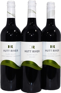 Mixed Pack of Hutt River Clare Valley Re