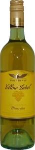 Wolf Blass Yellow Label Moscato 2012 (6x