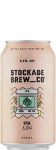 Stockade 8 Bit IPA (24x 375mL).