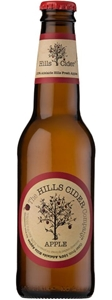 Hills Apple Cider (24x 330mL).