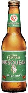 Pipsqueak Apple Cider (24x 330mL).