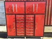 Unused 2020 Work Benches & Tool Cabinets - Darwin