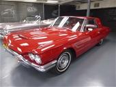 SA Classic Cars 1965 Ford Thunderbird RWD Automatic Coupe