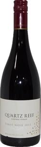 Quartz Reef Central Otago Pinot Noir 201