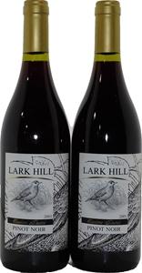 Lark Hill Pinot Noir 2001 (2x 750mL), Ca