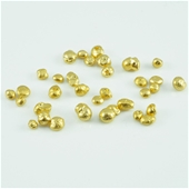 Unreserved Gold Nuggets / drops