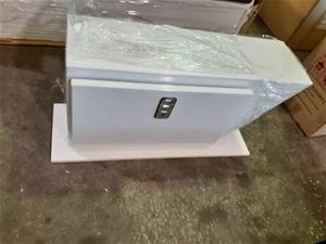 Aluminium UTE Toolbox - RHS