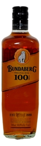 Bundaberg Original Rum NV (1x 700mL), QL