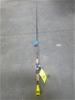 1 x Shimano Flicker 2 - 5 Kilo Fishing Rod with Spinning Reel