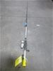 1 x ABU Garcia Revo 4 - 8 Kilo Fishing Rod with Spinning Reel