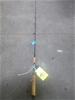1 x Dawai Procaster 6 Foot 6 Inch 6 - 10 lb Overhead Fishing Rod (No Reel)