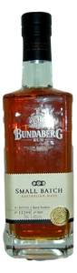 Bundaberg Small Batch Rum NV (1x 700mL,