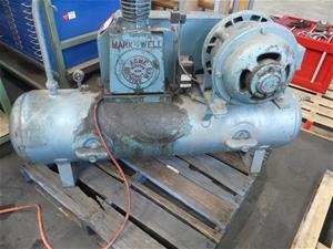 Acme Machine Works Mark Well AirCompress