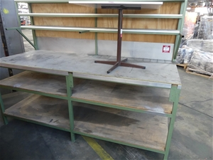 Work Benches /Stations