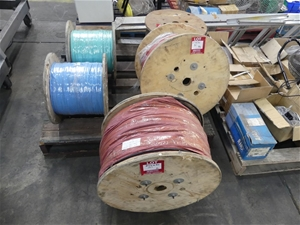 Cable casing