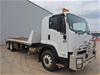 2010 Isuzu FH FVM 6 x 2 Tilt Tray Truck (Pooraka, SA)