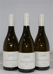 Domaine Arlaud Bourgogne Aligote 2017 (3