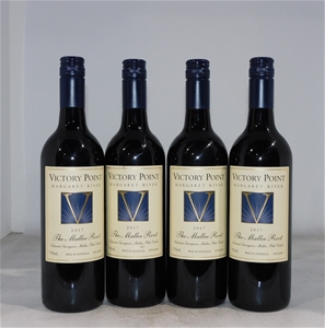 Victory Point The Root Cabernet Sauvigno
