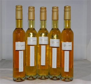 Pack of Assorted Margan Botrytis (5x 375