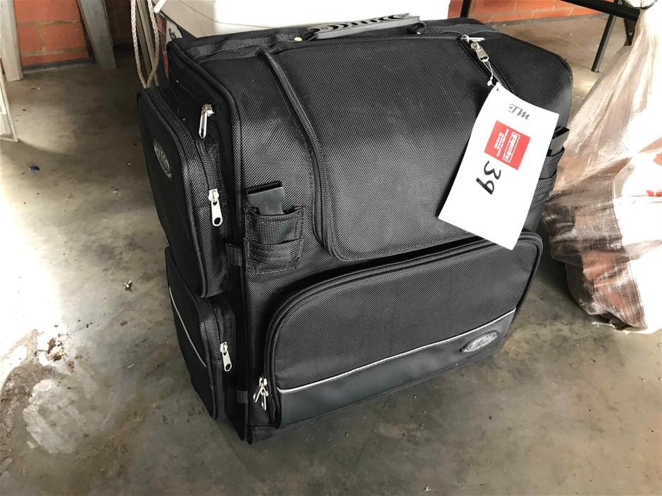 Motorcycle Adventure Bag