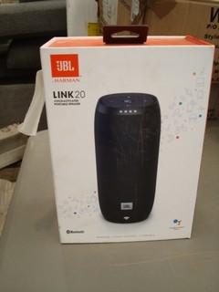 JBL Link 20 3964906 Speaker