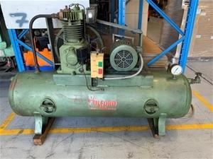 PULFORD Air Compressor