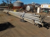 Irrigation Pipe (Various Lengths)