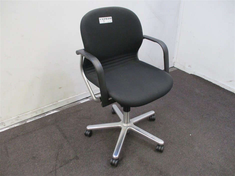 Wilkhahn Office Chair
