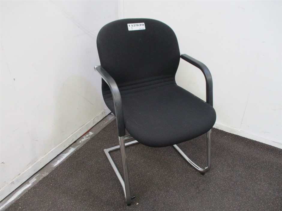 Wilkhahn Stackable Conference Chair