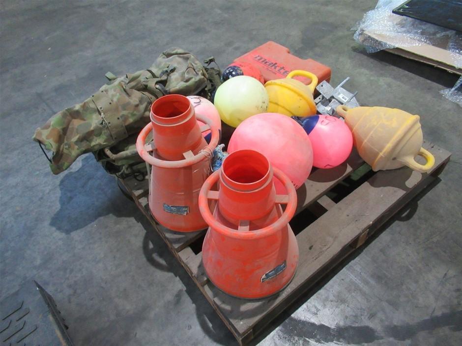 Buoys, Bags + More (Pooraka, SA)
