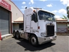 2003 Kenworth K104 6 x 2 Prime Mover Truck