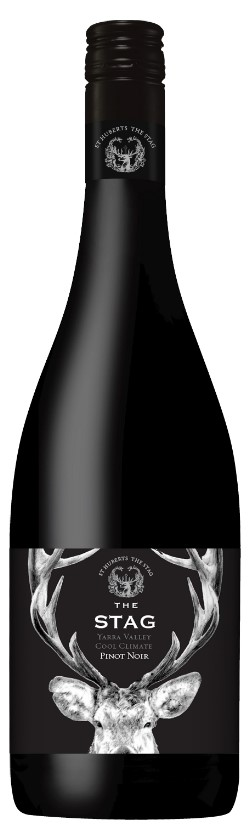 St Huberts The Stag Pinot Noir - Yarra Valley 2019 (6x 750mL).