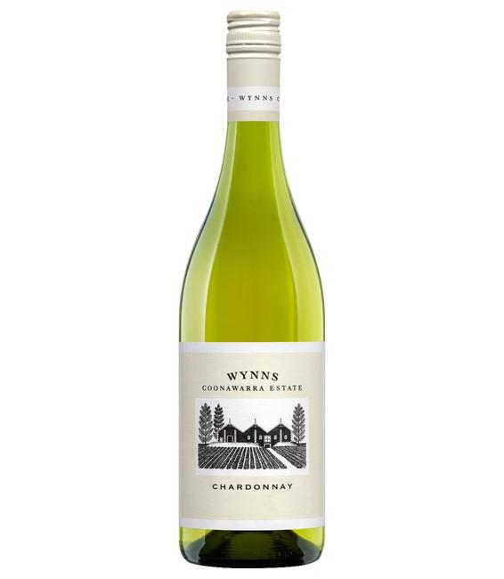 Wynn's Chardonnay 2020 (6x 750mL).
