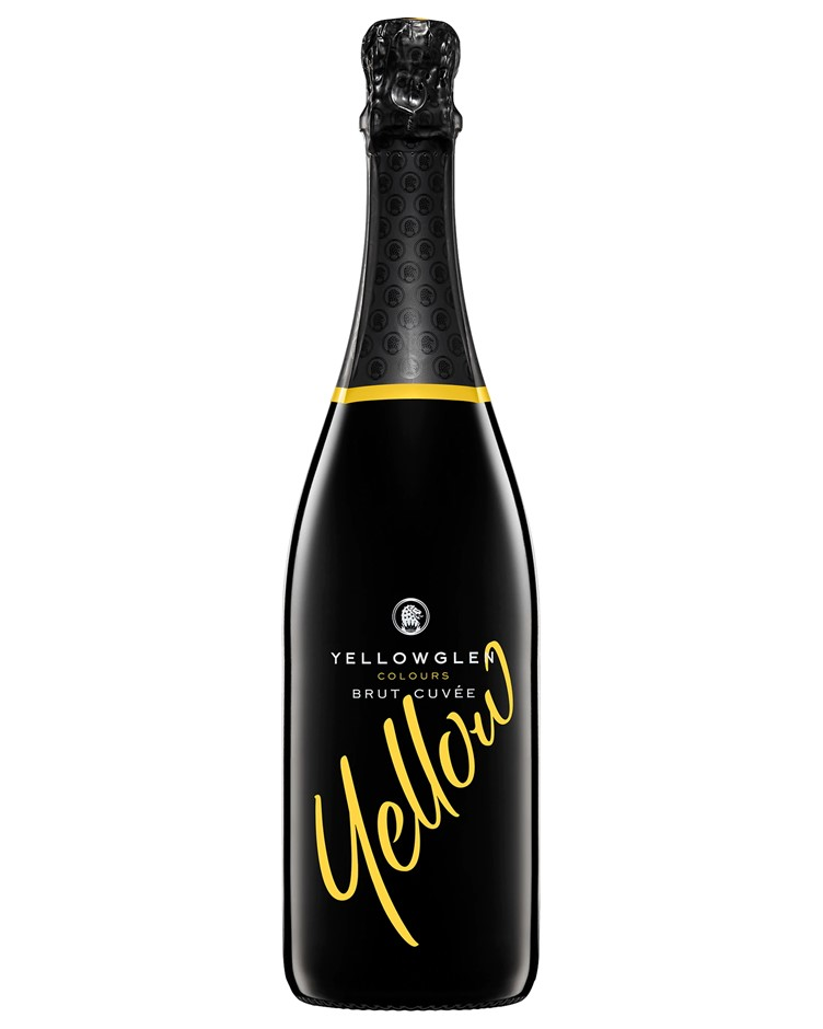 Yellowglen Yellow Sparkling NV (6x 750mL).
