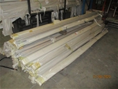 BDS - Sale 5 - Unreserved Steel Stock