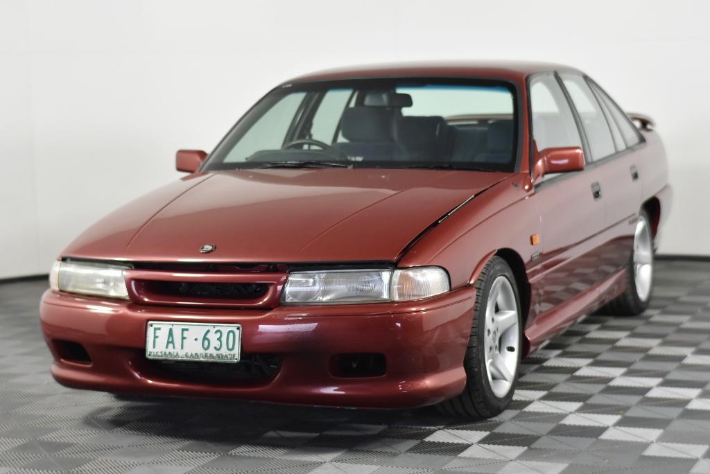 1992 Holden HSV Senator VP Automatic Sedan