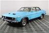 1974 Ford Falcon XB GT 351 Manual One Owner Logbooks Deceased Estate