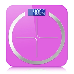 SOGA 180kg Digital Fitness Weight Bathro