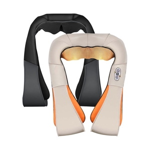 SOGA 2X Electric Kneading Back Neck Shou
