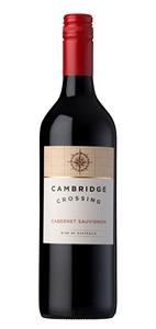 Cambridge Crossing Cabernet Sauvignon 20