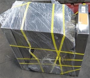 Qty 2 x Stainless Steel 3 Piece Multi Pu