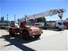 2008 Terex  AT15 Franna Crane - QLD