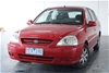 2005 Kia Rio BC Automatic Hatchback(WOVR)